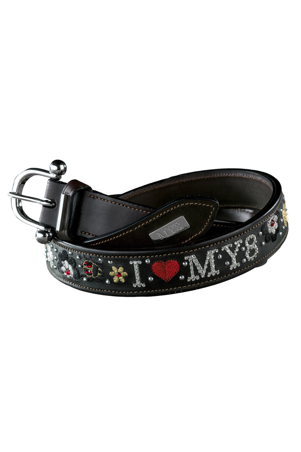 BELTCHANCE marron