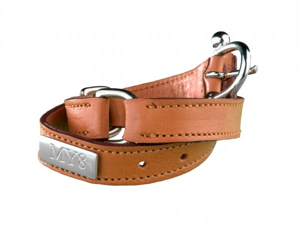 HANDLEATHER orange